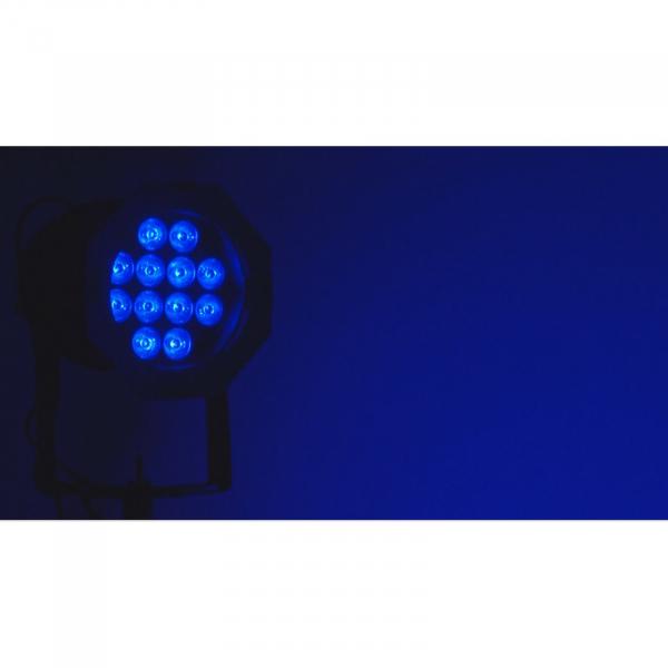 Proiector LED Briteq BT-STAGEPAR 6in1 9