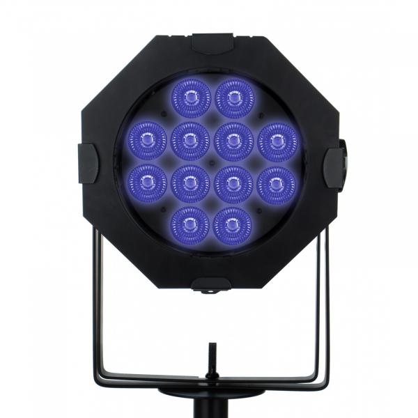 Proiector LED Briteq BT-STAGEPAR 6in1 3
