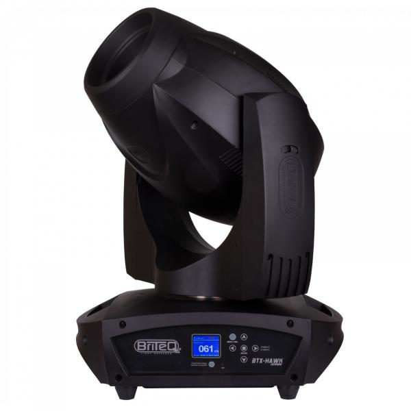 Moving Head LED Briteq BTX-HAWK 0