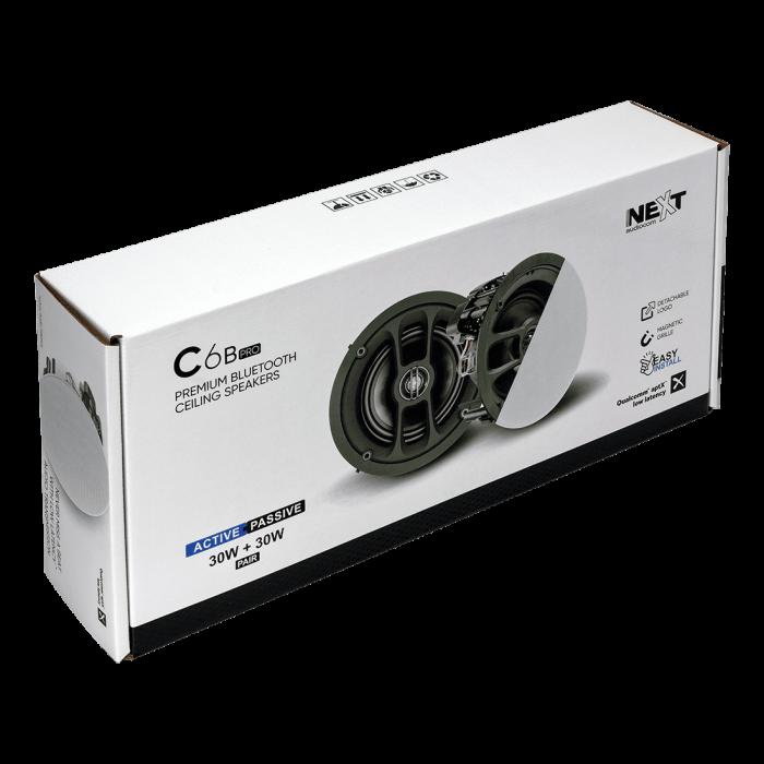 C6B PRO Boxe de tavan active cu Bluetooth 1