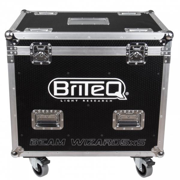 Case Briteq CASE FOR BEAM WIZARD5x5 1