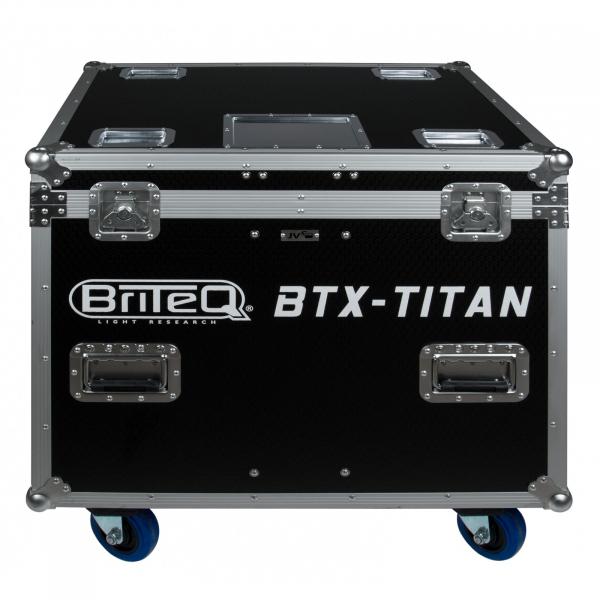Case Briteq CASE FOR 2x BTX-TITAN [0]