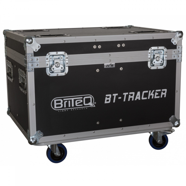 Case Briteq CASE for 4x BT-TRACKER [0]