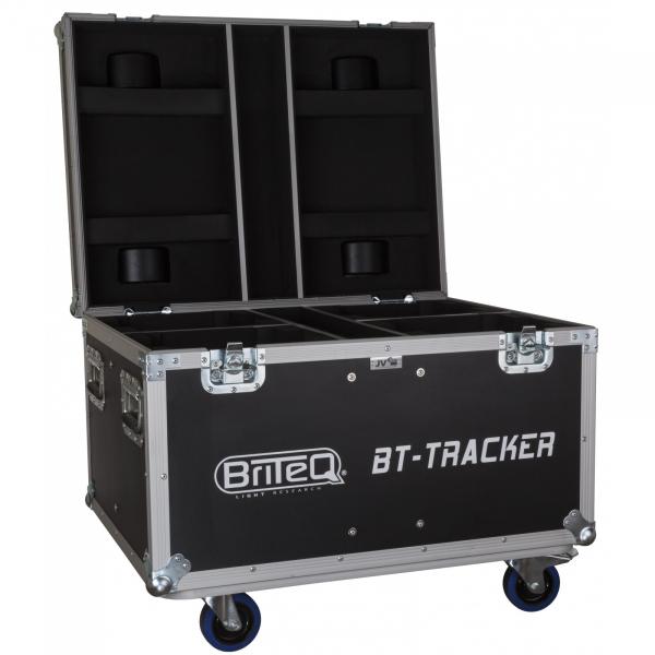 Case Briteq CASE for 4x BT-TRACKER [1]