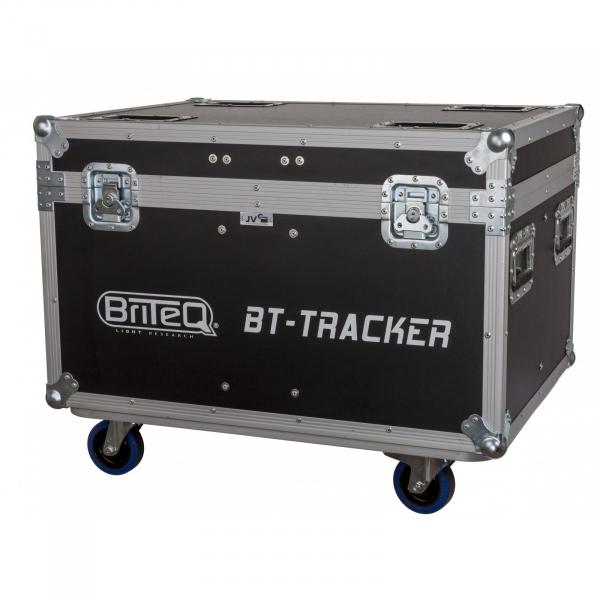 Case Briteq CASE for 4x BT-TRACKER [3]