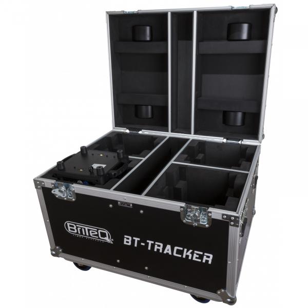 Case Briteq CASE for 4x BT-TRACKER [4]