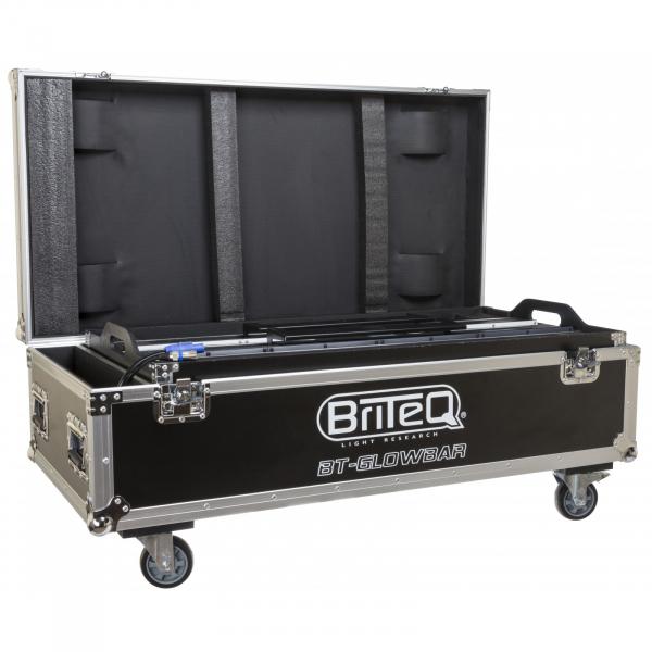 Case Briteq CASE for 8x BT-GLOWBAR 1