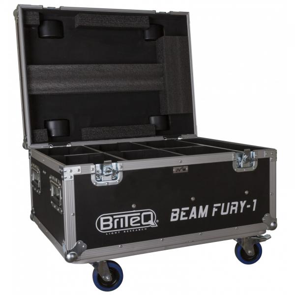 Case Briteq CASE for 6x BEAM FURY-1 [1]