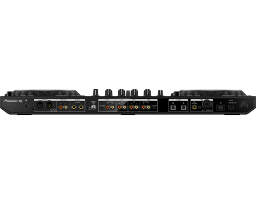Pioneer DDJ 1000 Controller DJ [3]
