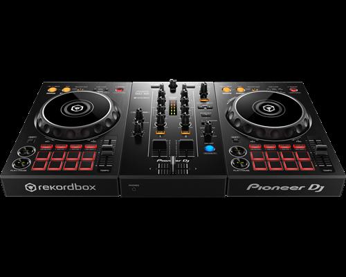 Pioneer DDJ 400 Controller DJ 1