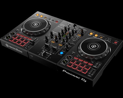 Pioneer DDJ 400 Controller DJ 2