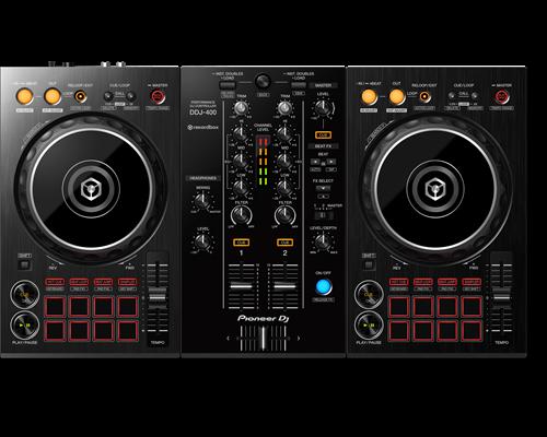 Pioneer DDJ 400 Controller DJ 0