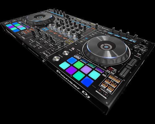 Pioneer DDJ RZ DJ Controller 3