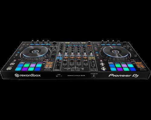 Pioneer DDJ RZ DJ Controller 1