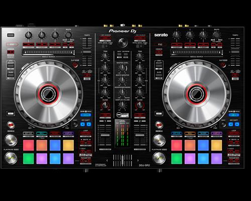 Pioneer DDJ SR2 Consola DJ 0