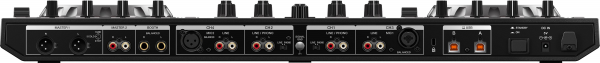 Pioneer DDj SX3 Consola DJ 2