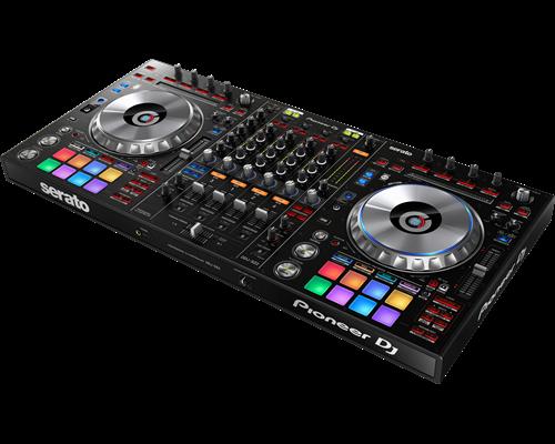 Pioneer DDJ SZ2 Cosola DJ Flagship Serato [1]