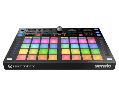 PIONEER DDJ XP2 Controller suplimentar pentru Rekordbox DJj și Serato DJ Pro [2]