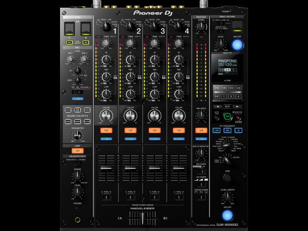 Pioneer DJM 900 Nexus 2 0