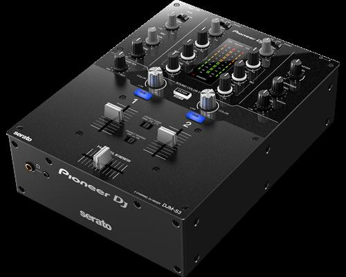 Pioneer DJM S3 MIxer Dj 2 Canale [1]