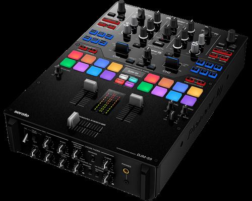 Pioneer DJM S9 [1]