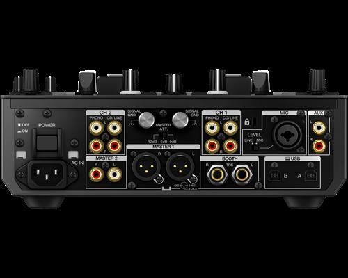 Pioneer DJM S9 [3]