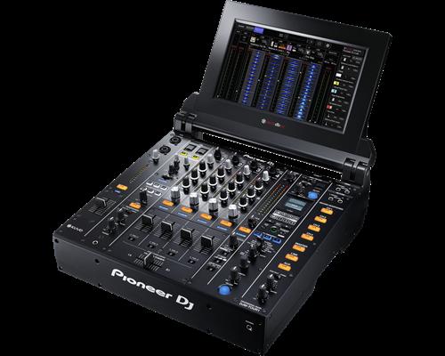 Pioneer DJ DJM-Tour1 1