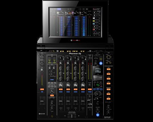 Pioneer DJ DJM-Tour1 0