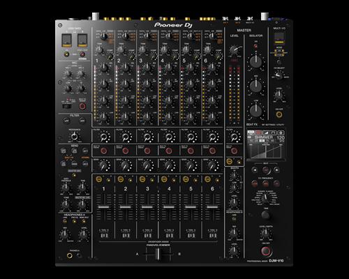 Pioneer DJM-V10 0