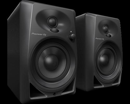 PIONEER DM-40k Monitor de Studio Activ de 4 Inchi [1]