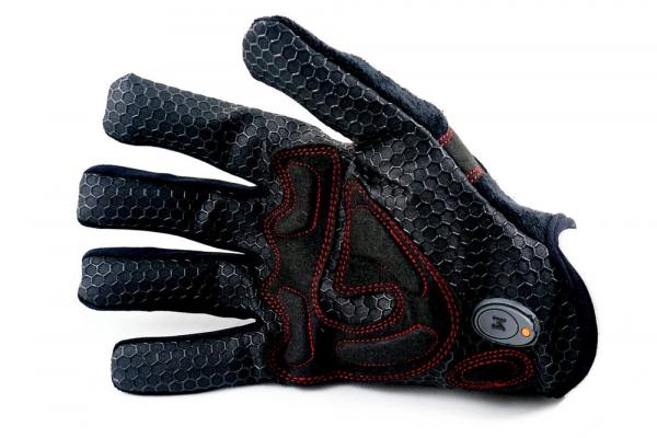 Manusi Gafer Grip gloves 0