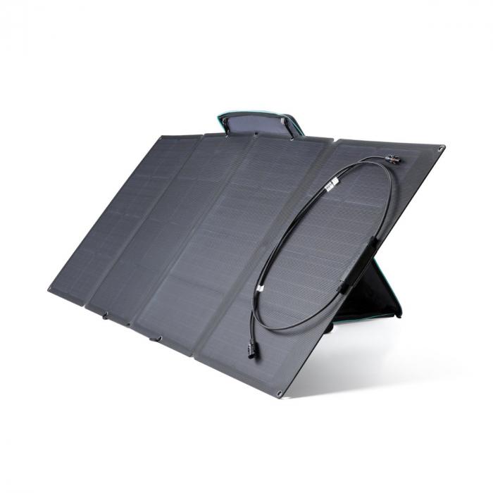 EcoFlow 160W panou solar pliabil si portabil [0]