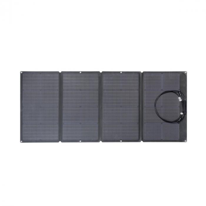 EcoFlow 160W panou solar pliabil si portabil [1]