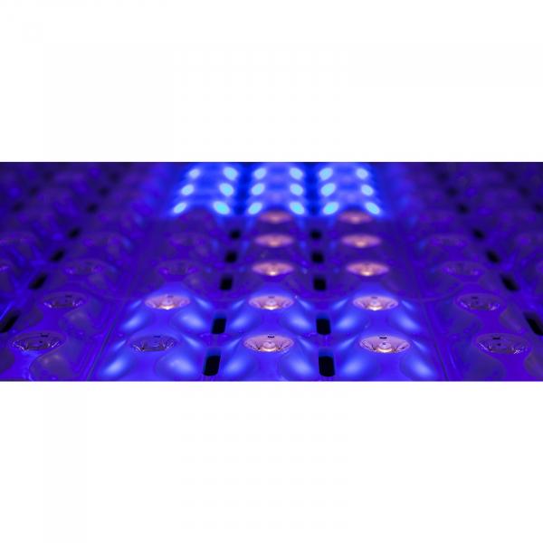 Efect LED Wall Briteq BT-GLOWPANEL BLACK 22
