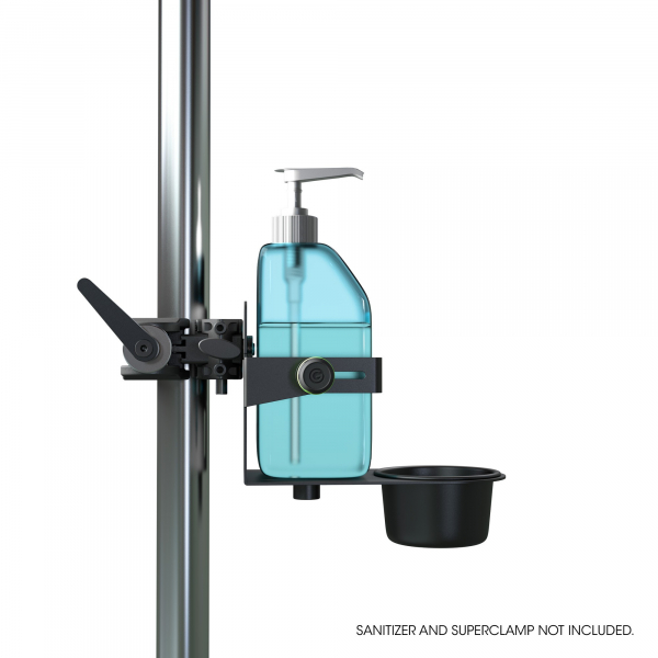 Stander Dezinfectant Gravity MS 4321 DIS 01 B 9
