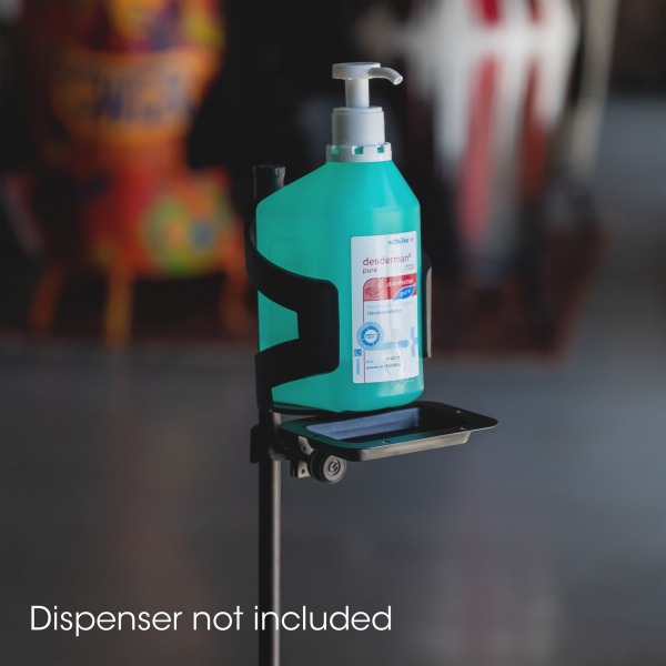 Stander Dezinfectant Gravity XDS SET 01 DIY Disinfectant Stand Set 01 8