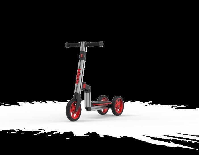 Infento Make and Move kit de constructie a 14 vehicule pentru copii 1- 7 ani [14]