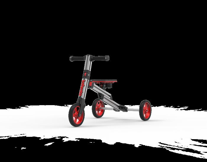 Infento Make and Move kit de constructie a 14 vehicule pentru copii 1- 7 ani [2]