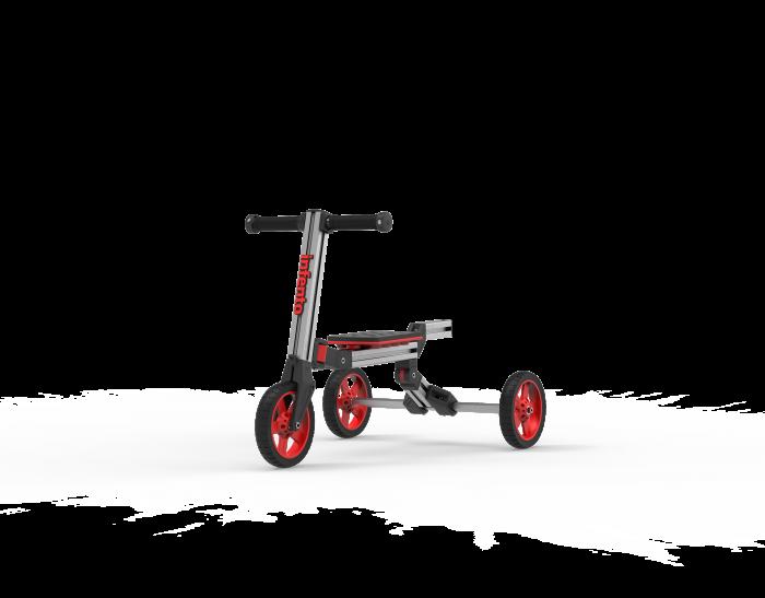 Infento Make and Move kit de constructie a 14 vehicule pentru copii 1- 7 ani [8]