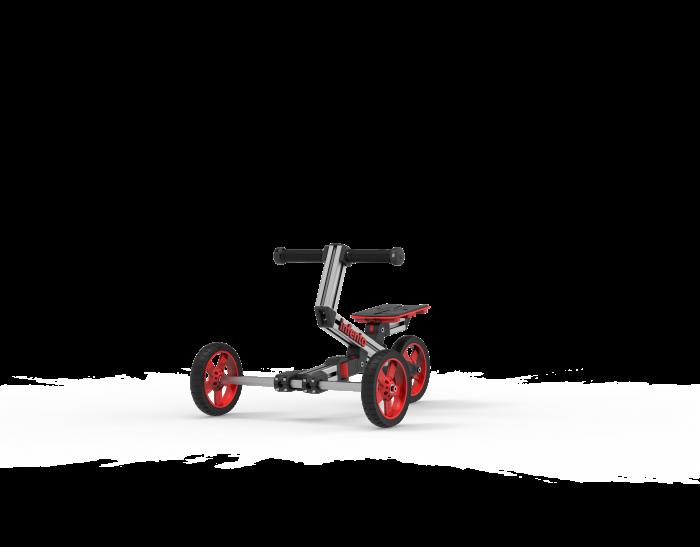 Infento Make and Move kit de constructie a 14 vehicule pentru copii 1- 7 ani [4]