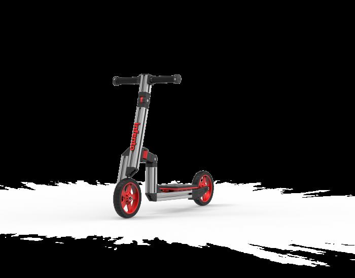 Infento Make and Move kit de constructie a 14 vehicule pentru copii 1- 7 ani [3]