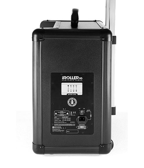 Boxa Activa Portabila cu Bateri ANT IROLLER10 [2]