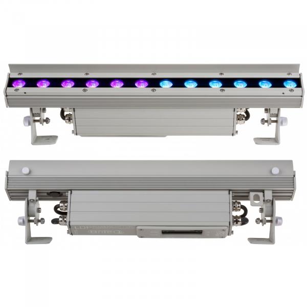Bara LED Briteq LDP-POWERBAR 12FC [8]