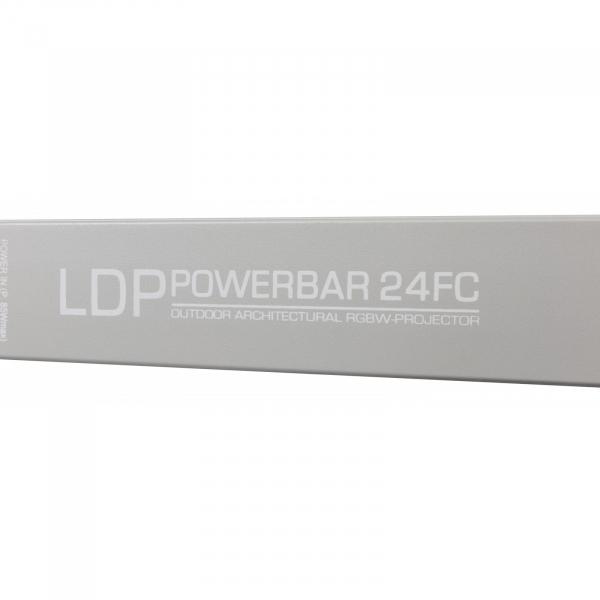 Bara LED Briteq LDP-POWERBAR 24FC 6