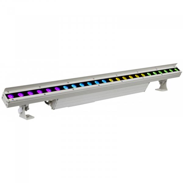 Bara LED Briteq LDP-POWERBAR 24FC 1