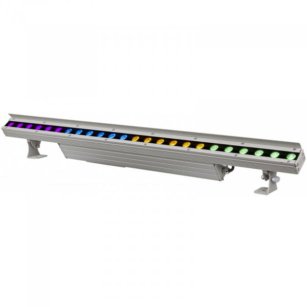 Bara LED Briteq LDP-POWERBAR 24FC 3