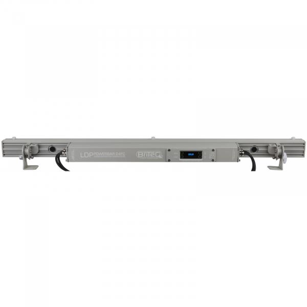 Bara LED Briteq LDP-POWERBAR 24FC 8