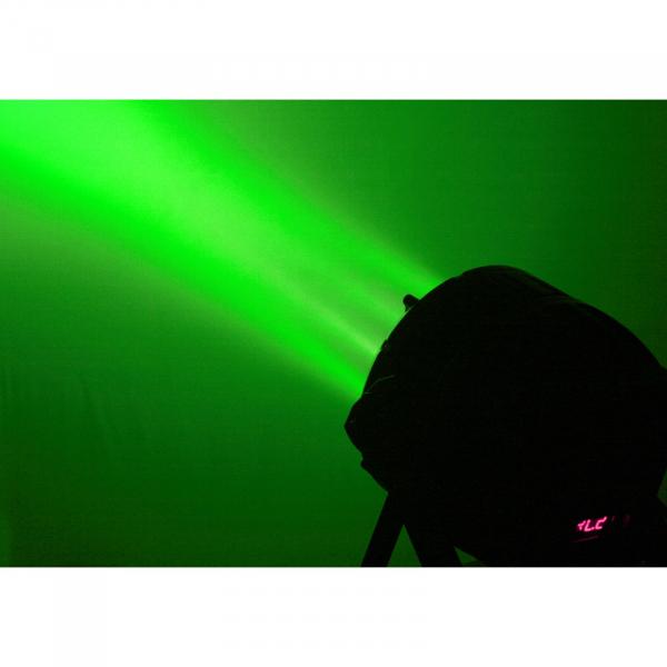 Par LED Briteq LED MEGA BEAM Mk3 2