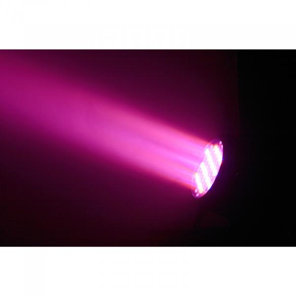 Par LED Briteq LED MEGA BEAM Mk3 8