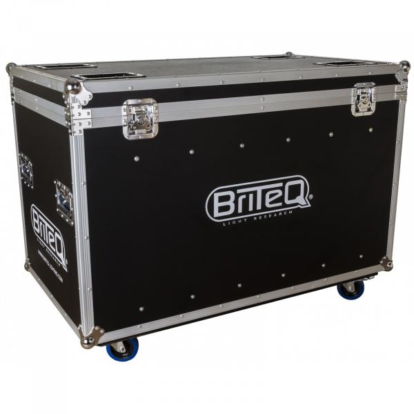 Case Briteq MATRIX5x5-CASE 0